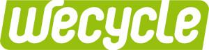 wecycle-logo-groen